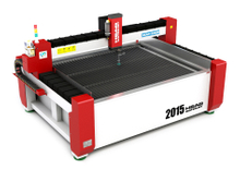 Discount HEAD 2000*1500mm Waterjet Cutting Machine price